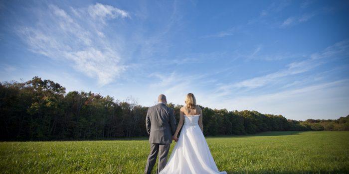 Hannah & Jesse | Greenville Virginia Wedding