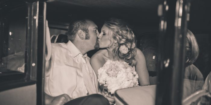 Rachel & Travis | Barren Ridge Vineyards Wedding - Fishersville, VA