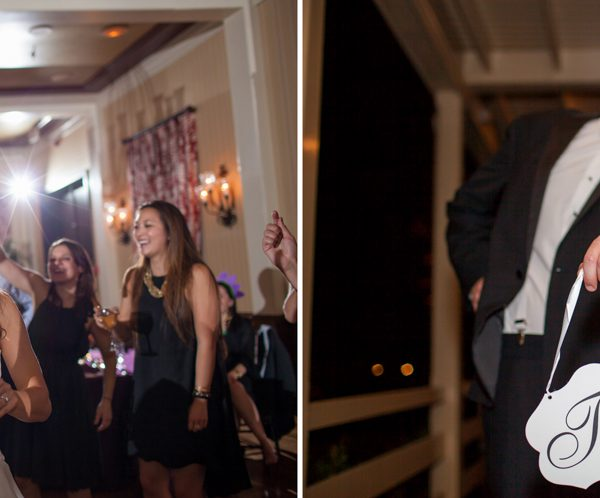 Andrea & Clint | Boar's Head Inn Wedding - Charlottesville, VA