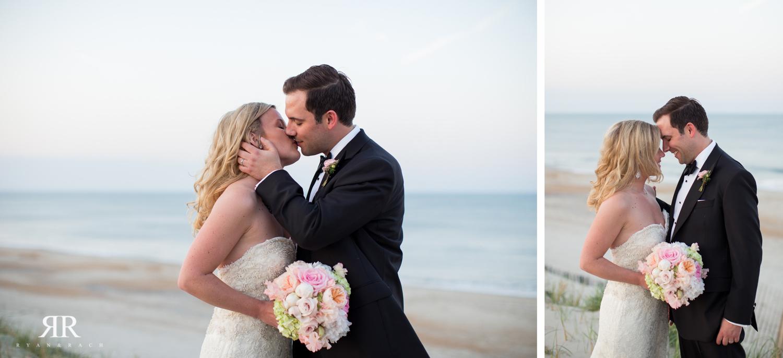 Corolla NC Wedding Outer Banks Wedding Photographer