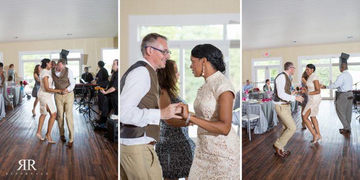Melissa & Nigel | The Barn at Walnut Grove Wedding | Harrisonburg, VA