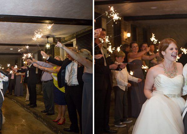 Allie & Alex   Longue Vue Club Wedding   Pittsburgh, PA
