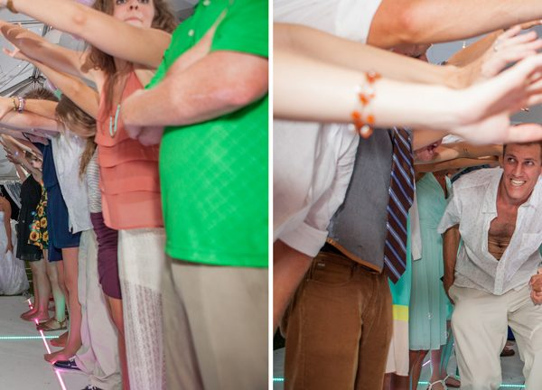 Sara & Jessiah | Outer Banks Wedding Photography | Duck, NC