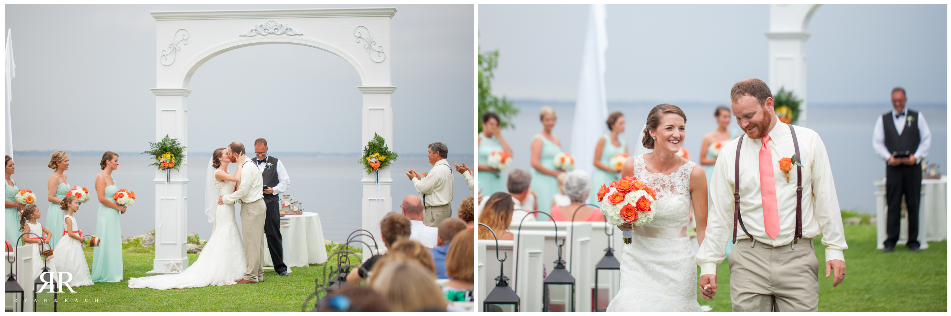 Neuse Breeze Wedding