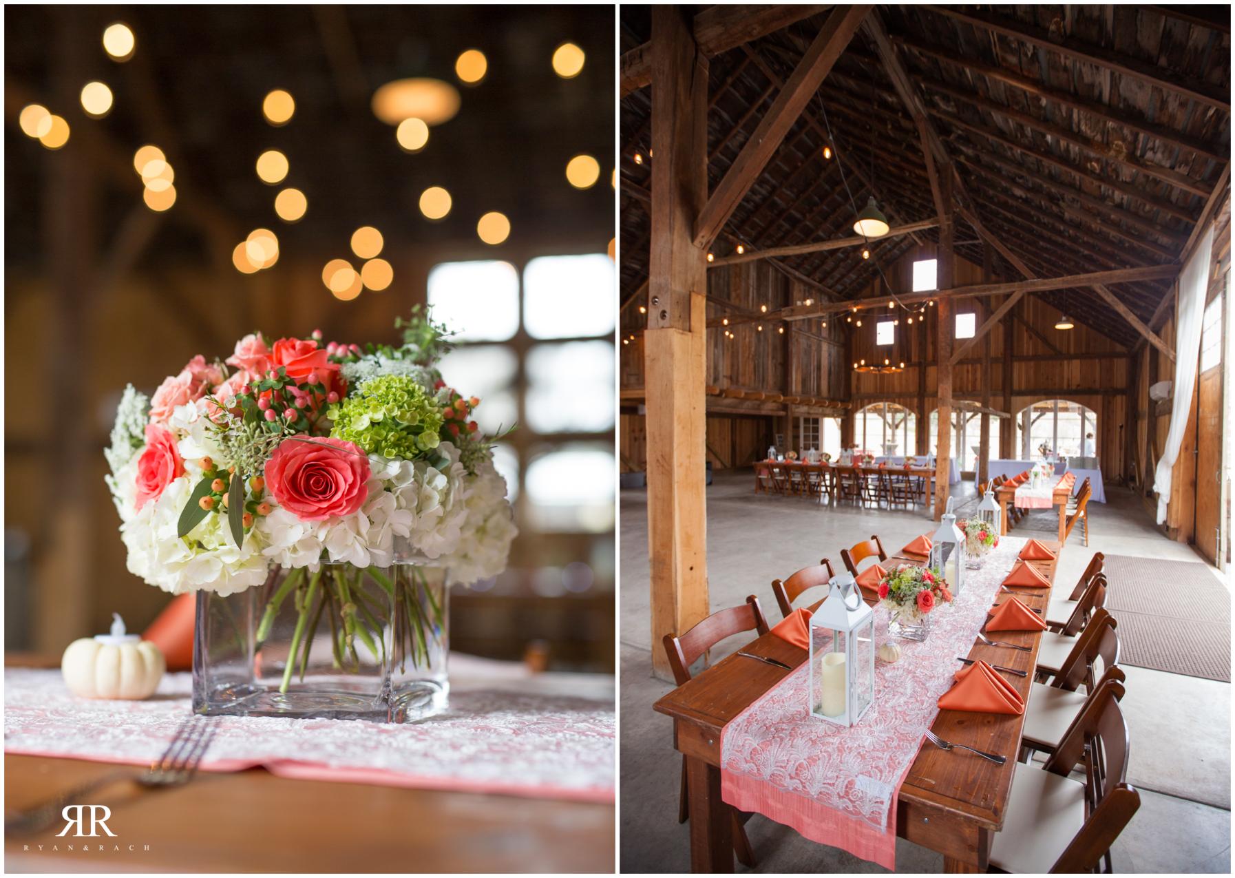 Big Spring Farm Wedding