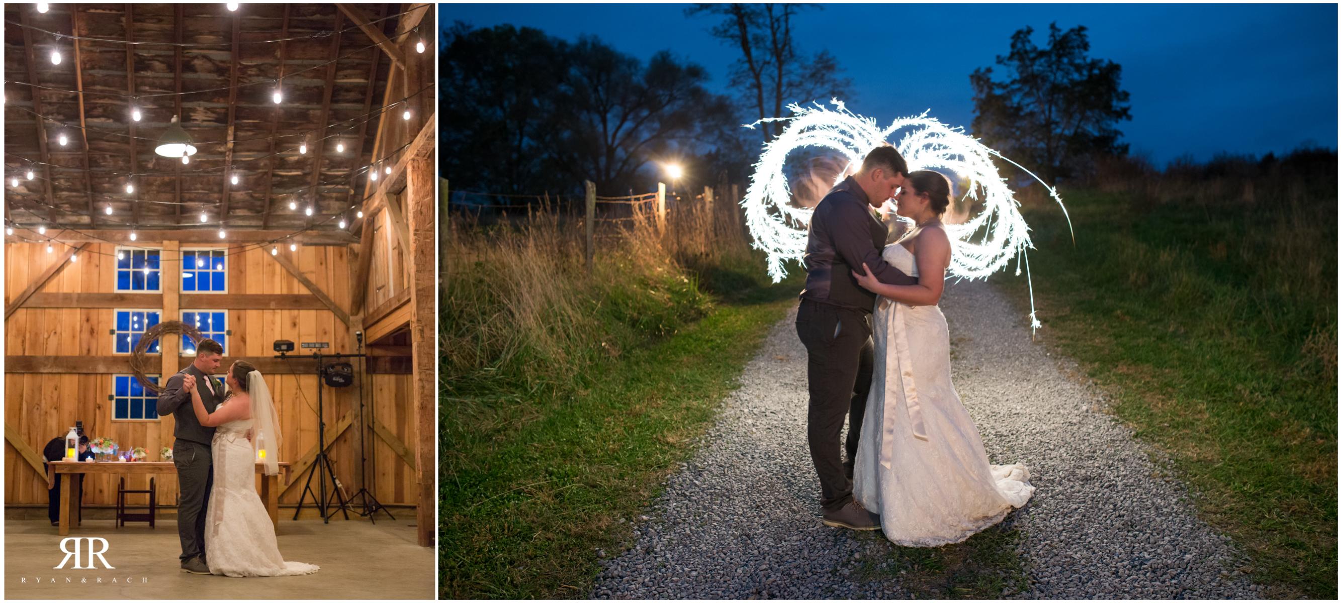 Lexington VA Wedding