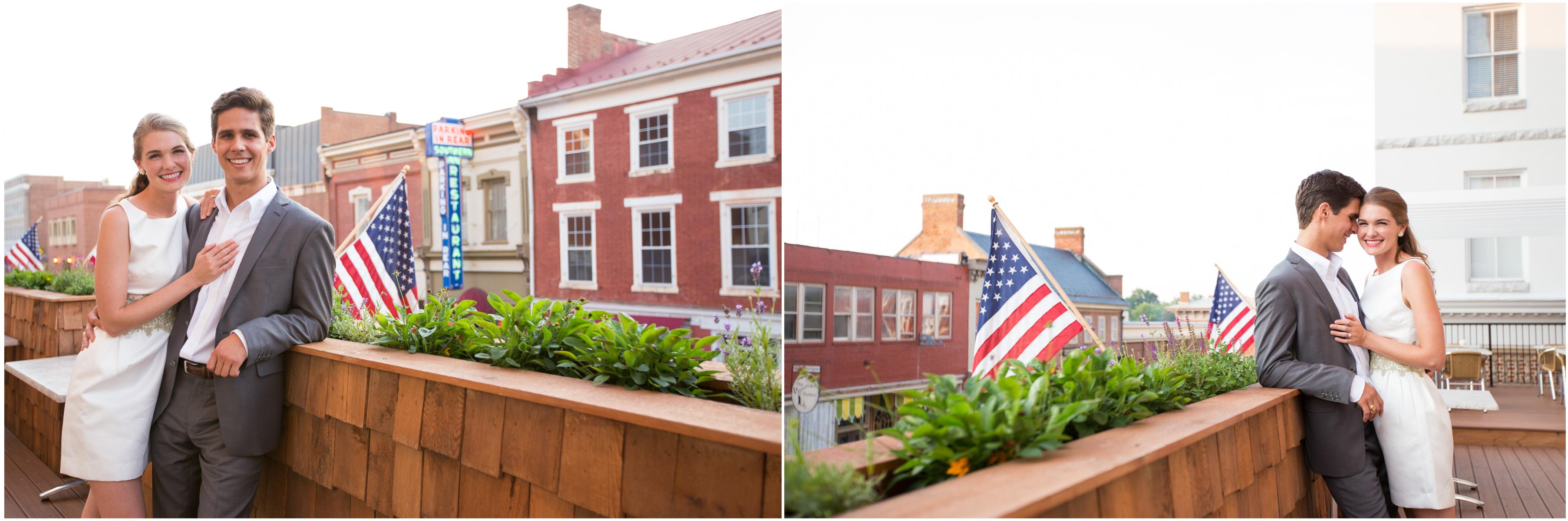 Robert E Lee Hotel Lexington VA