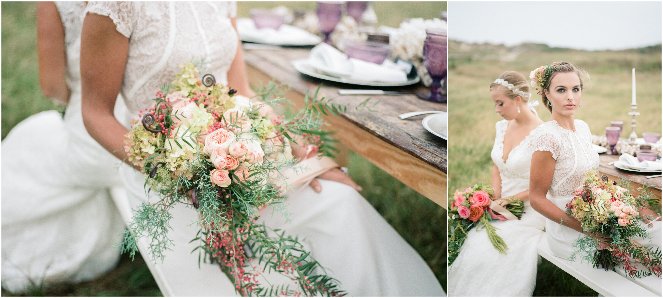 Outer Banks Styled Shoot