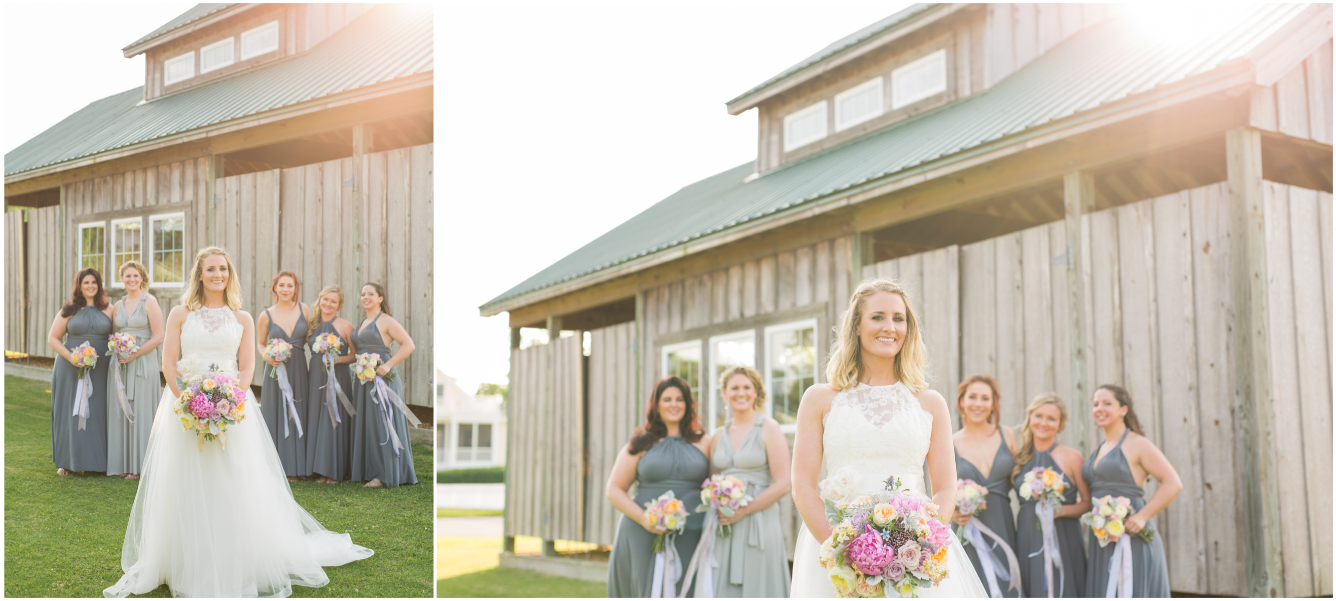 Manteo NC Outer Banks Wedding