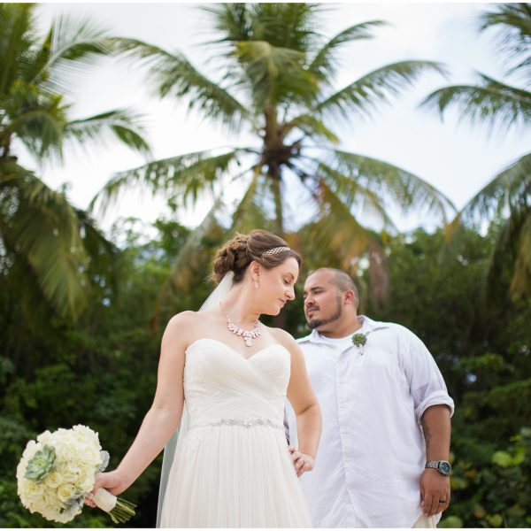 Shannon & Chris | St. Thomas Wedding Magens Bay | St. Thomas U.S.V.I.