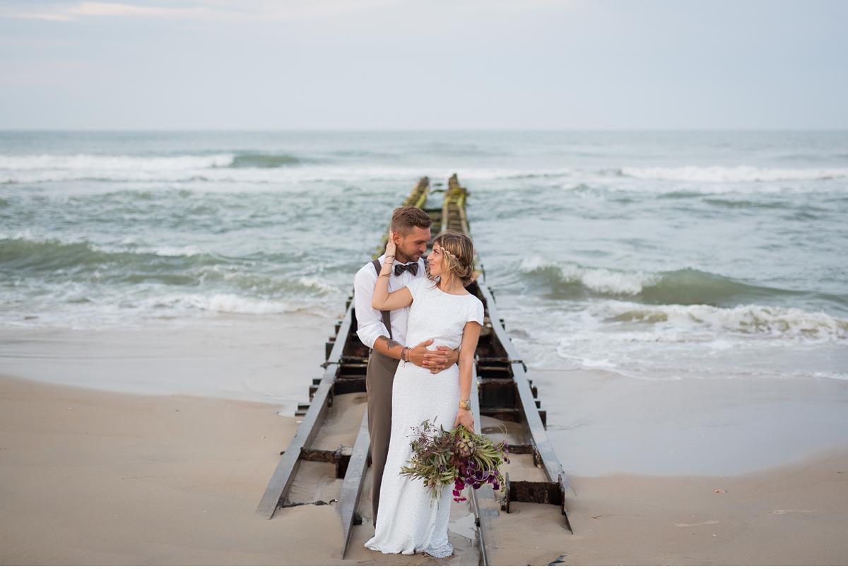 Outer Banks Wedding Photographer