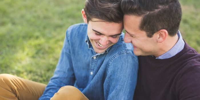 Patrick & Elliott Engagement | Charlottesville Wedding Photographer
