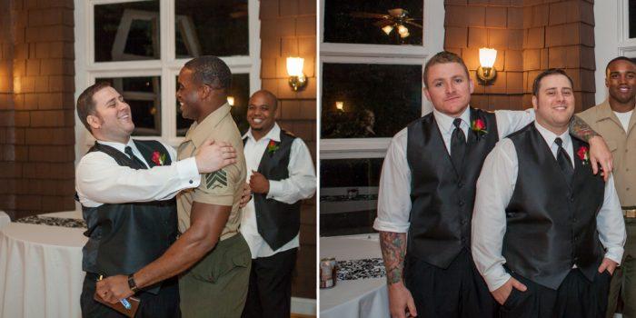 Kim & Bart | Fairfax Hall Wedding - Waynesboro, VA