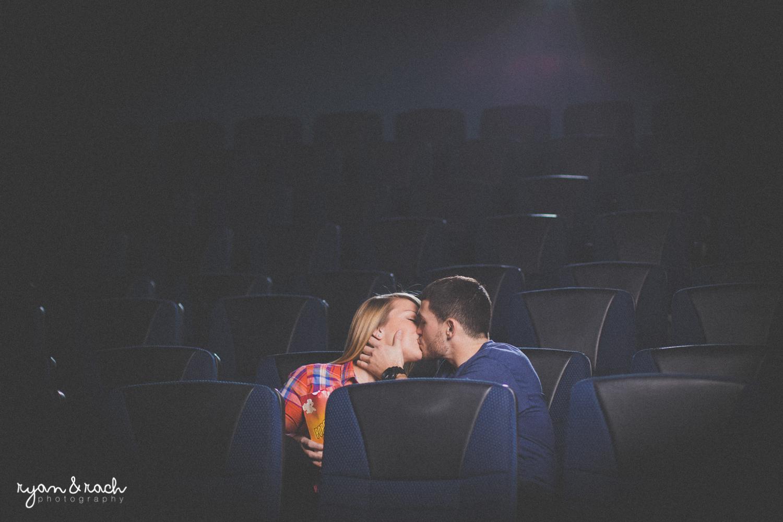 Visulite Cinemas Staunton Virginia