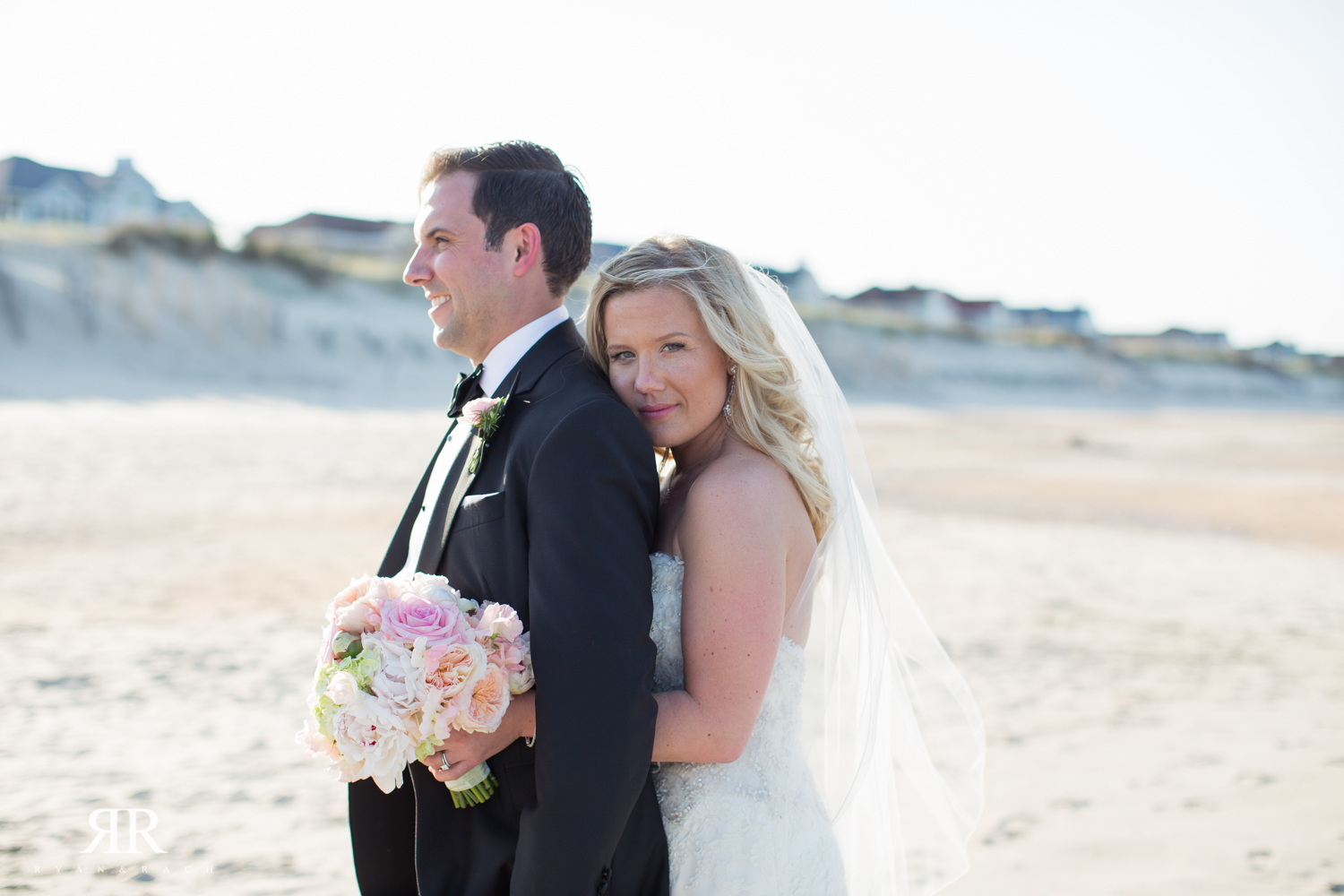 Corolla NC Wedding Outer Banks Wedding Photographer