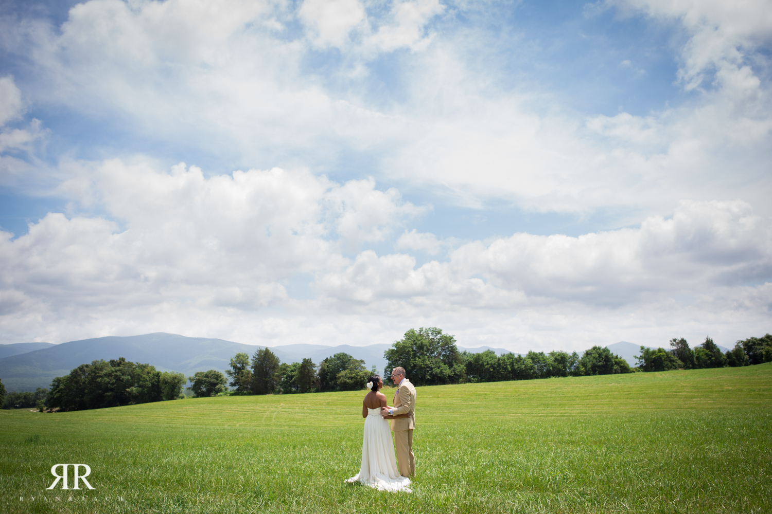 Harrisonburg VA Wedding
