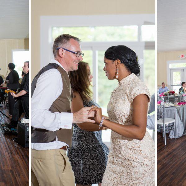 Melissa & Nigel   The Barn at Walnut Grove Wedding   Harrisonburg, VA