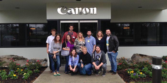 Personal | Canon CPS Tour | Newport News, VA