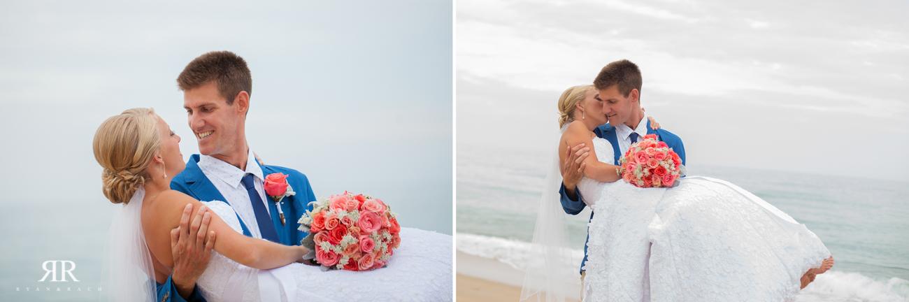 Duck NC Wedding Photography