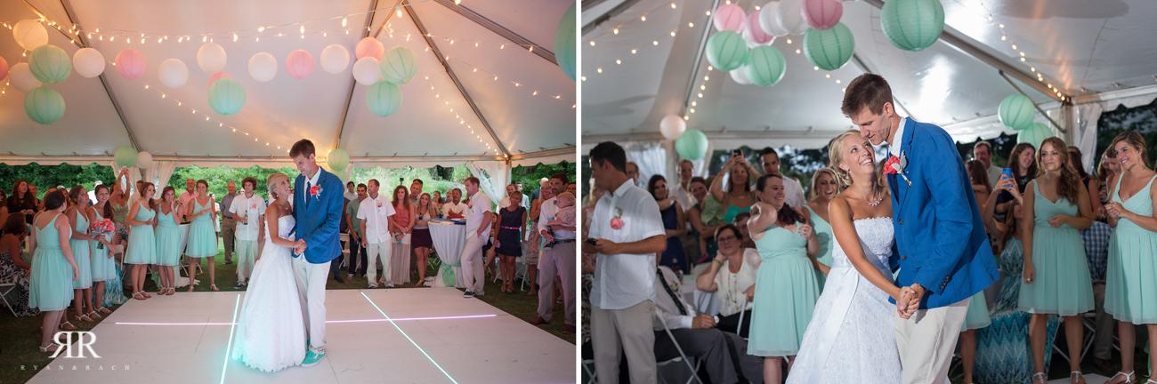 Outer Banks Wedding Metro Rental