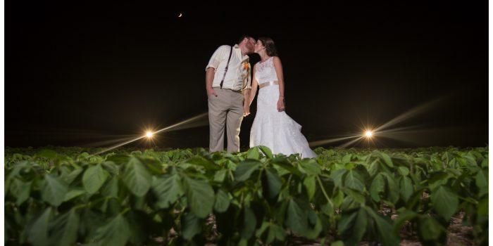 Cheran & Christopher | Neuse Breeze Wedding | Emerald Isle, NC