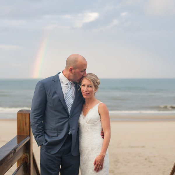 Ashley & Scott | Outer Banks Wedding | Corolla, NC