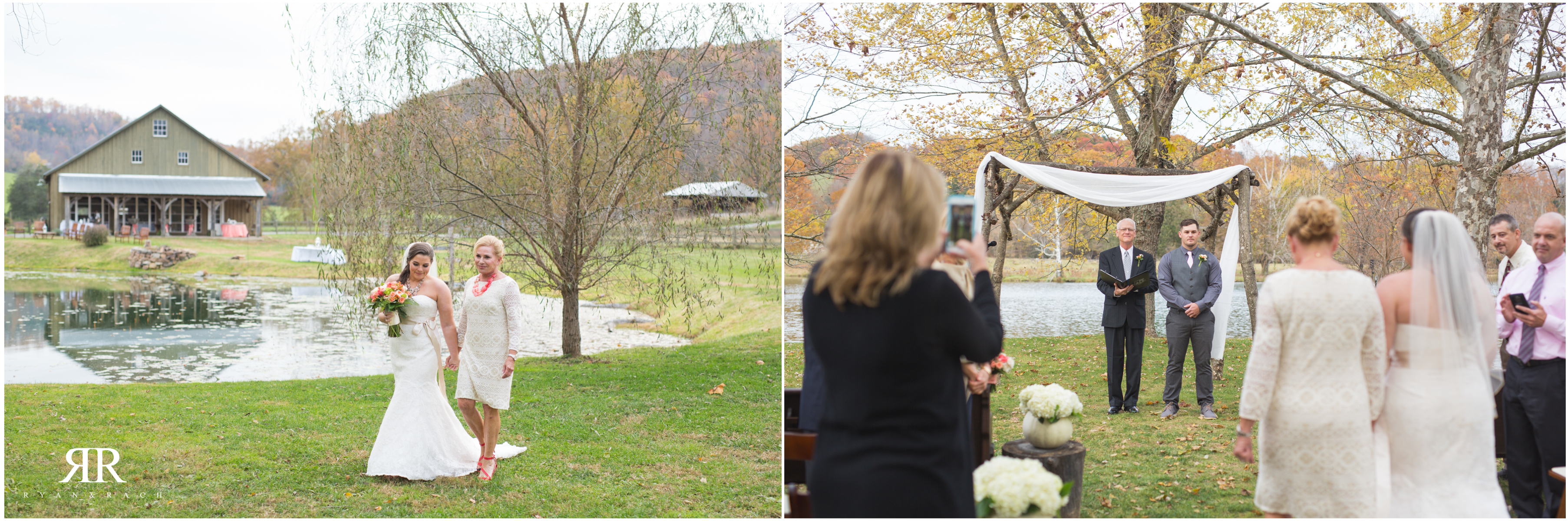 Big Spring Farm Wedding