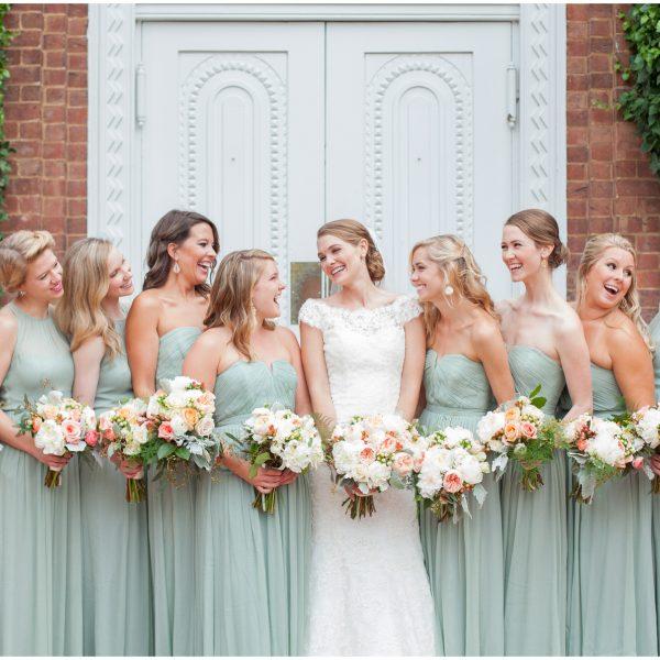 Catherine & John | Irvine Estate Wedding | Lexington, VA