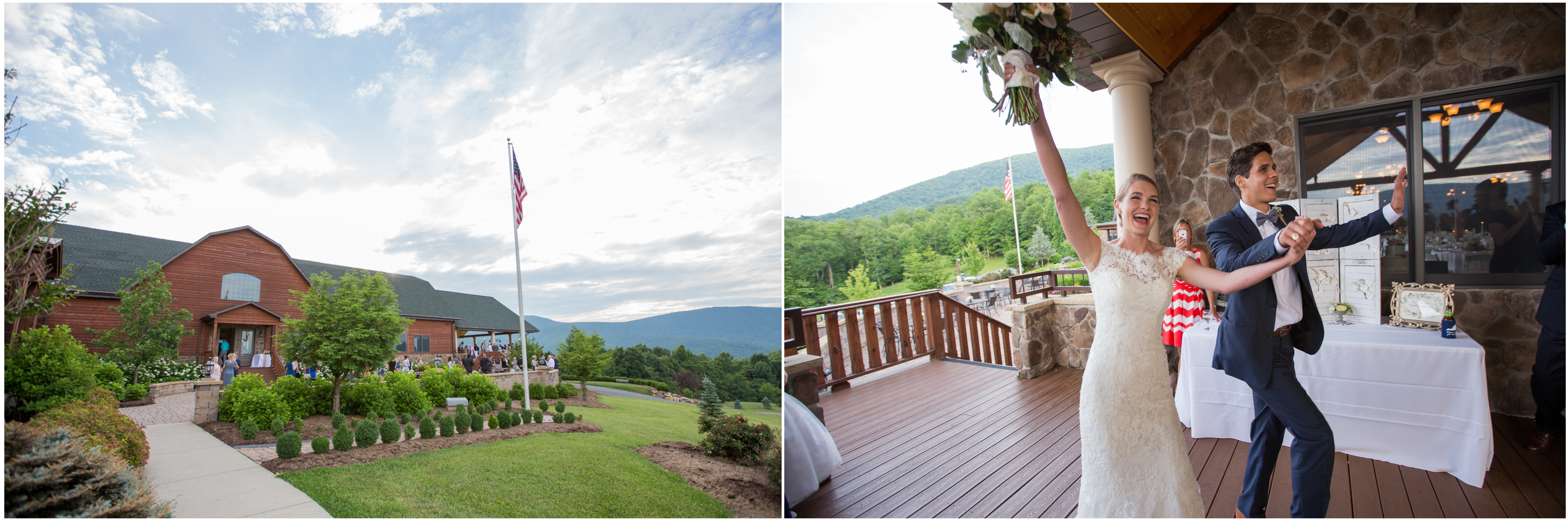 Irvine Estate Wedding | Lexington, VA