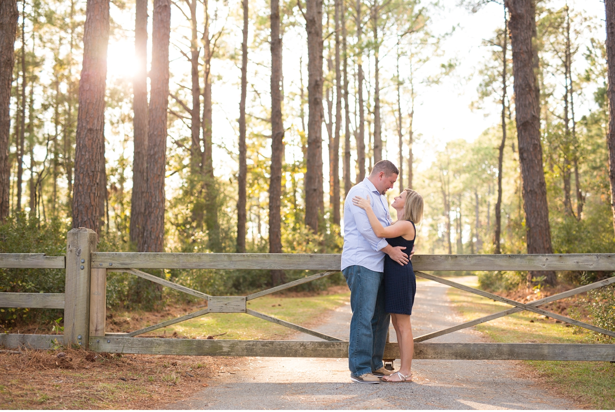 Outer Banks Engagement Photographer