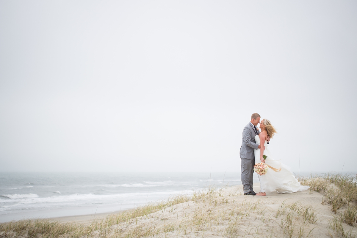 Outer Banks Wedding Photographer